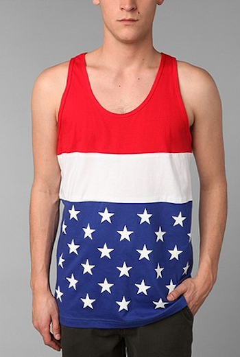 Urban-Outfitters-Stars-Stripes-Colorblock-Tank-Top