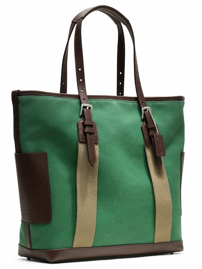 Coach-Tote-Bleecker-City