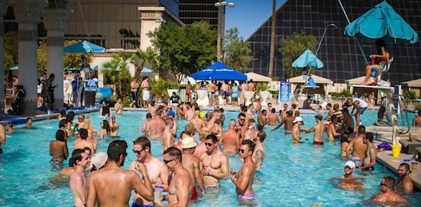 Gay Las Vegas Clubs To Visit This Summer Where To Cool