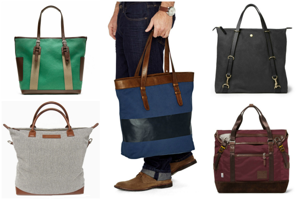 Summer Shopping: 10 Canvas Totes To Get Now | Vee Travels