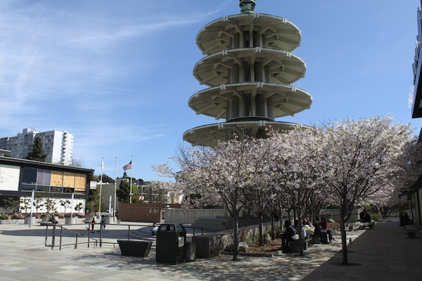 Photo via SF Japantown