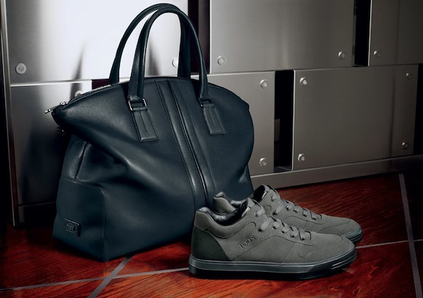 Tod's Autumn/Winter 2013-2014 Collection