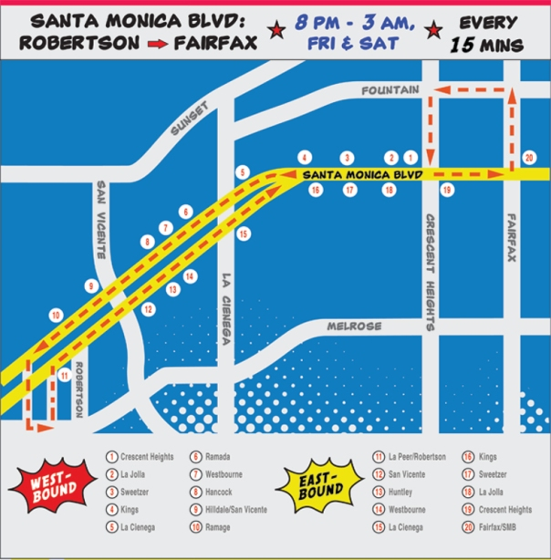 weho-trolley-map