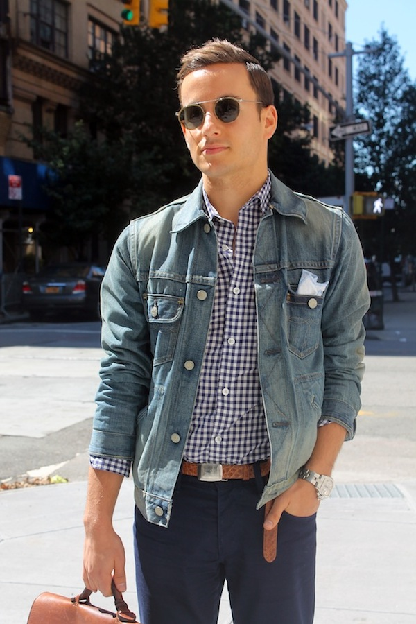 Jun 12, · What Pants To Wear With Denim Jacket: Men's Style and Fashion Advice - Duration: alpha m. , views. HOW TO STYLE A DENIM JACKET FT. PAYDAY PICKUPS - .