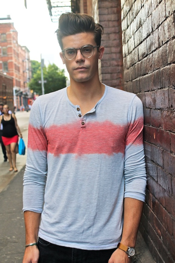 street-style-soho-vintage-watch-round-glasses-andrew-villagomez