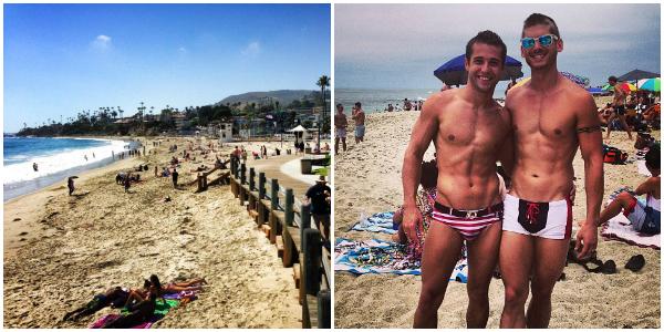 Laguna Beach B-Gay