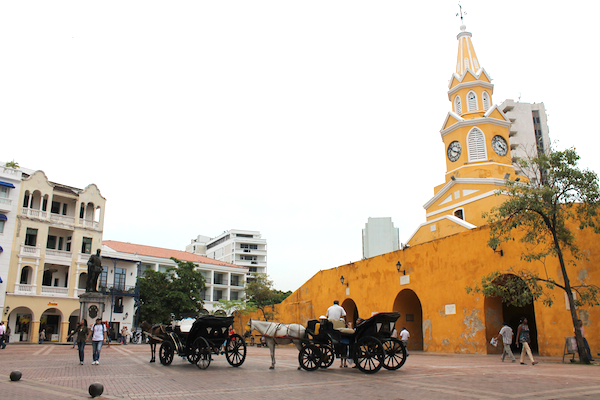 cartagena-old-city-historical-square-1