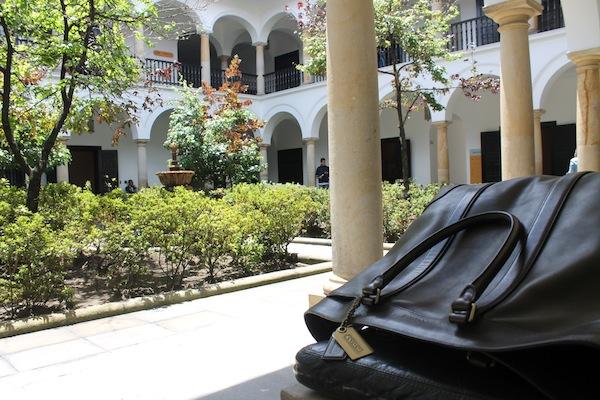 Bogota-Candelaria-Downtown-Botero-Musuem-1