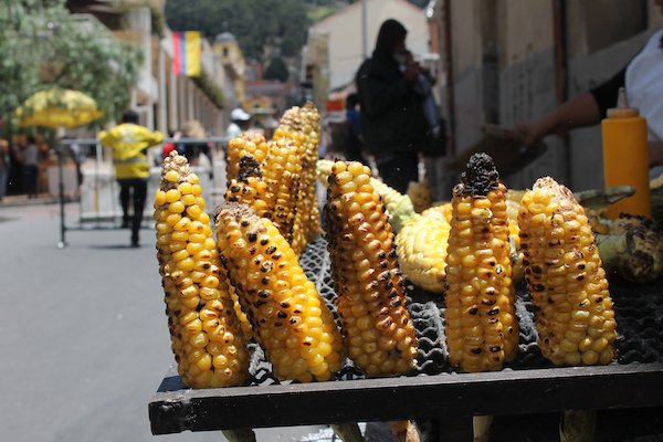 Bogota-Candelaria-Downtown-Street-Corn