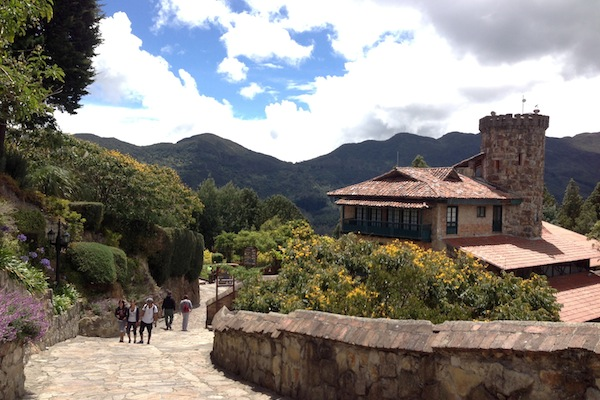 Bogota-Monserrate-Mountain-Path-4