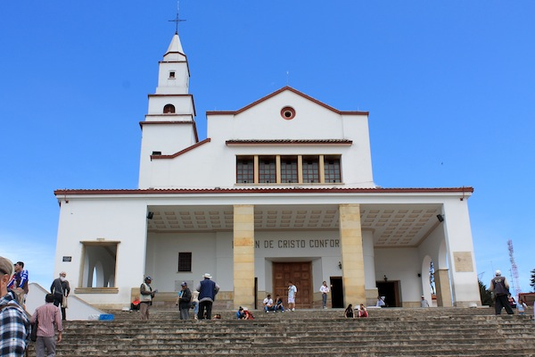 Bogota-Monserrate-Mountain-Top-Church-2