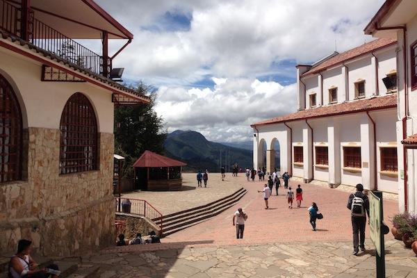 Bogota-Monserrate-Mountain-Top-Church-3
