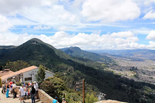 Bogota-Monserrate-Mountain-View-7