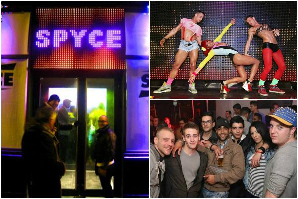 from Colby gay paris nightlife