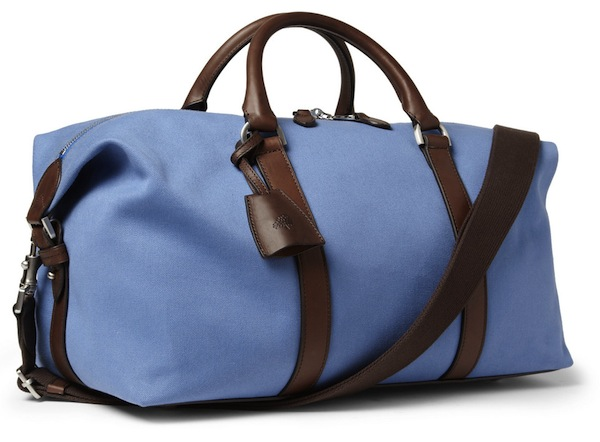 Gift Guide: 12 Luxury Carry-on Travel Bags You'll Want For ...
