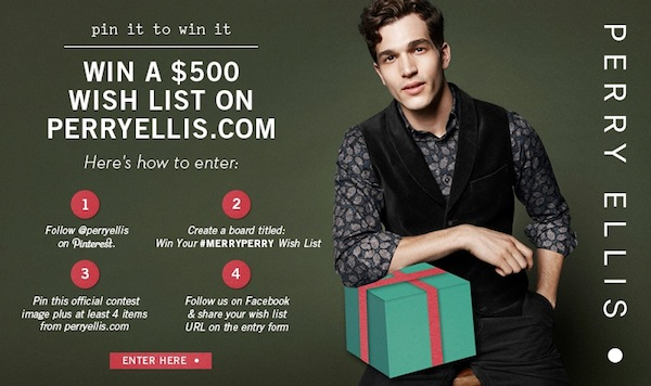 perry-ellis-contest