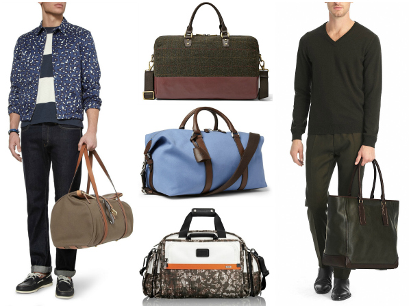 f4ad42d6db76 Gift Guide  12 Luxury Carry-on Travel Bags You ll Want For Yourself ...