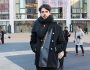Street Style: The Best Winter Menswear Outfits From NYFW F/W 2014