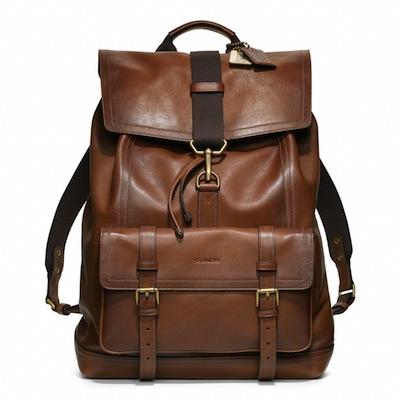 Coach-Bleecker-Backpack