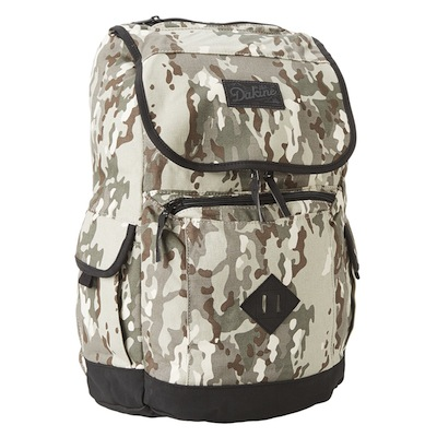Dakine-backpack