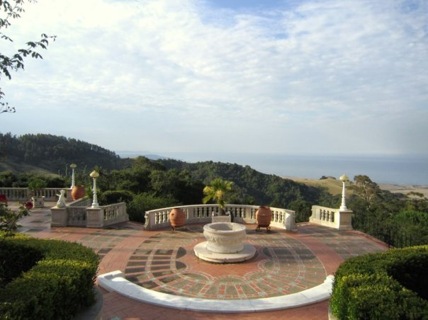 Hearst-Castle-Gardens-3