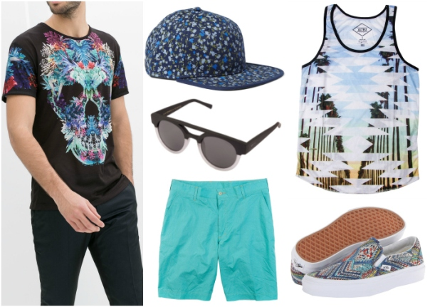 Style Guide For Music Festivals Vee Travels