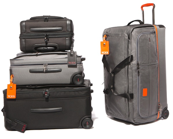515c92028 Must Have For The Smart Traveler, Tumi's Alpha 2 | Vee Travels