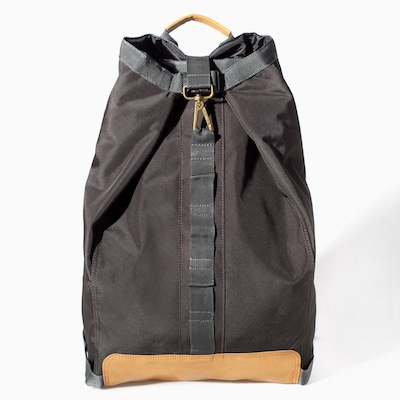 zara-sporty-nylon-backpack