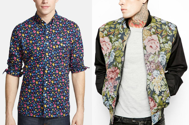 floral-print-styling