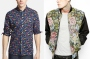 5 Floral Menswear Outfits For Spring