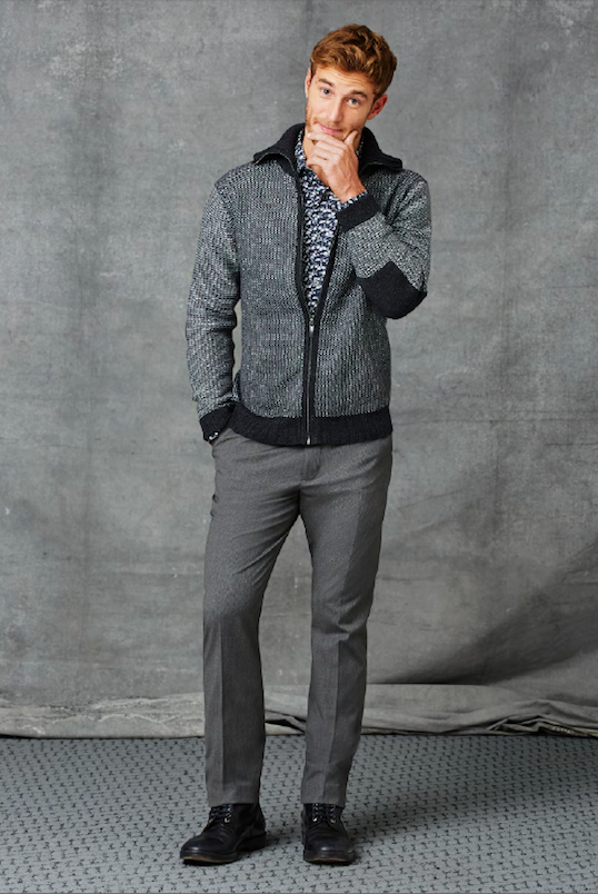Perry-Ellis-Fall-Winter-2014-1