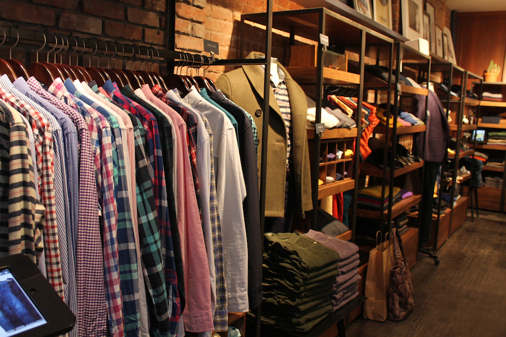 Black Friday and Cyber Monday Sales to Shop for Menswear and Grooming