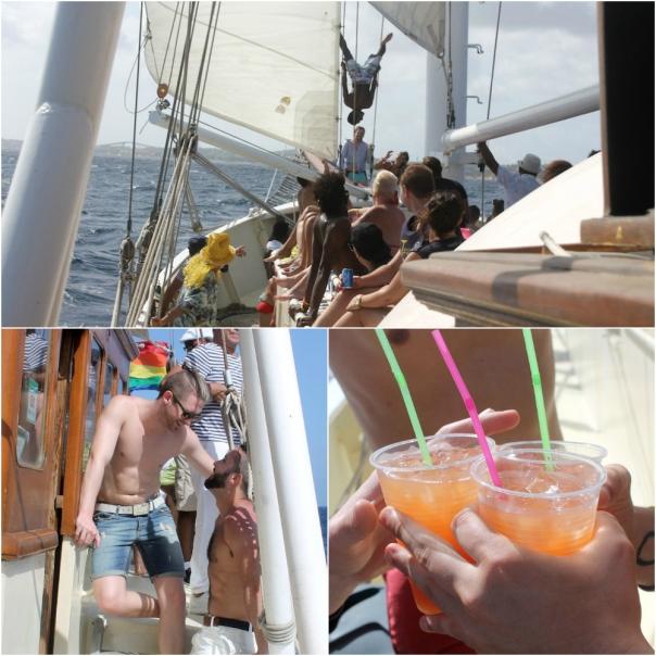 curacao-gay-pride-boat-sail-cruise-2