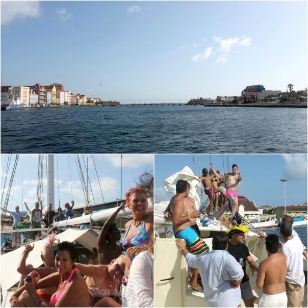 curacao-gay-pride-boat-sail-cruise-5