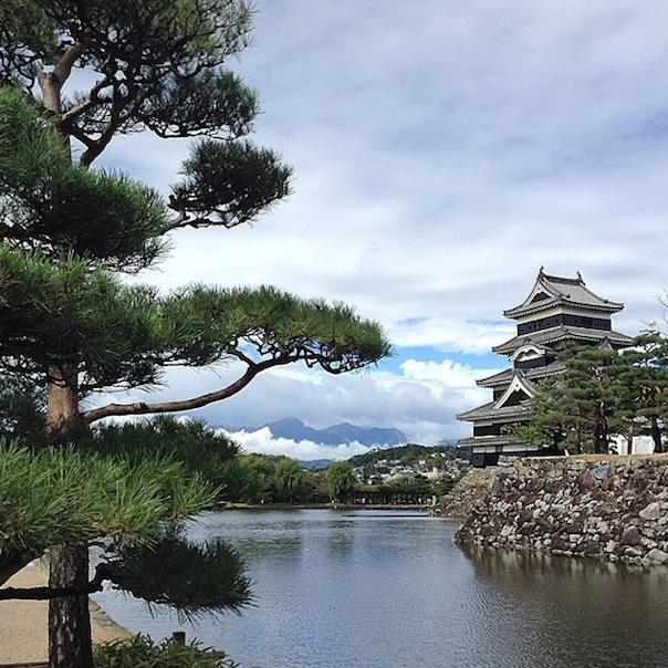wanderlust-travel-7-matsumoto-castle