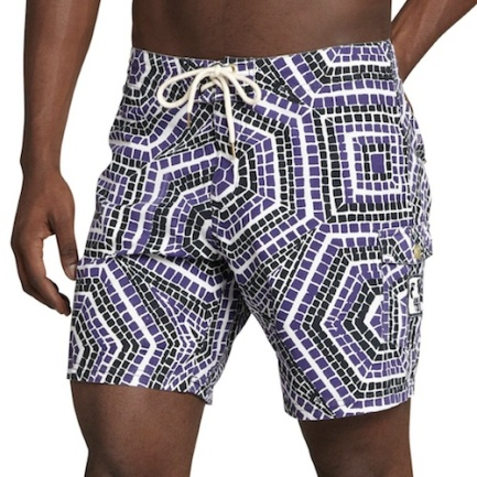 Hang-Ten-Gold-Beacon-Boardshorts-2