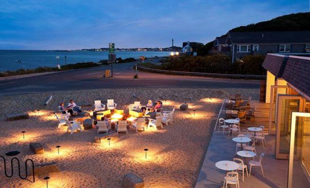 Harbor-Hotel-Provincetown-firepit
