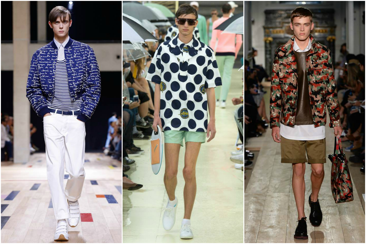 20 Of The Best Looks From Paris Spring Summer 2015 Vee Travels