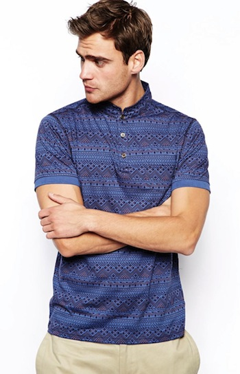 tribal-polo-asos