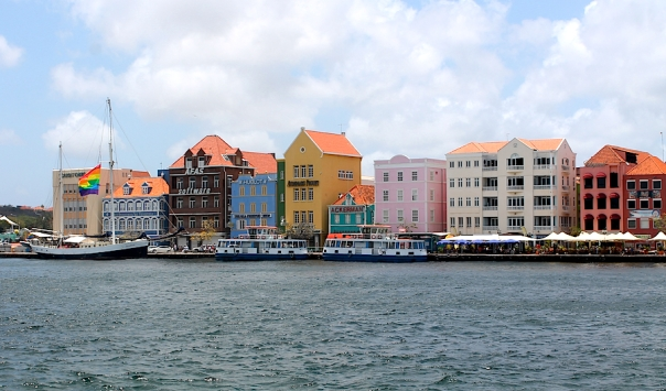 curacao-post-card-photo
