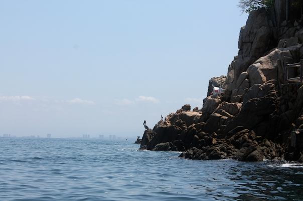 puerto-vallarta-ocean-rocks