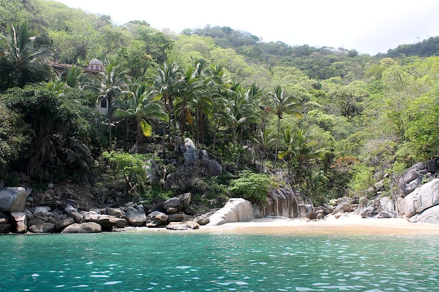 Travel Inspiration: Puerto Vallarta, Mexico | Vee Travels