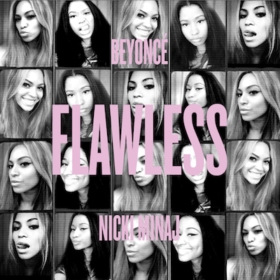 beyonce-nicki-minaj-flawless-remix