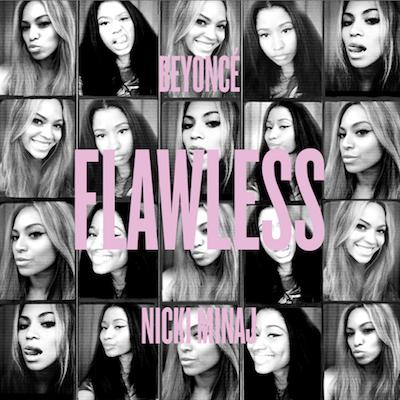beyonce-nicki-minaj-flawless-remix