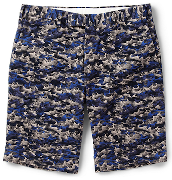 gant-rugger-wave-print-shorts