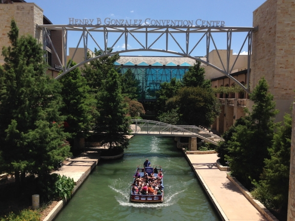texas-san-antonio-covention-center