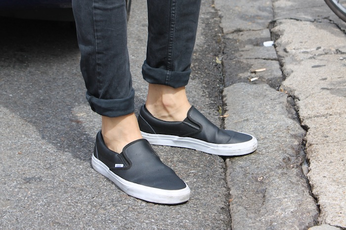20 of the Best Men's Shoes From New York Fashion Week Street Style ...