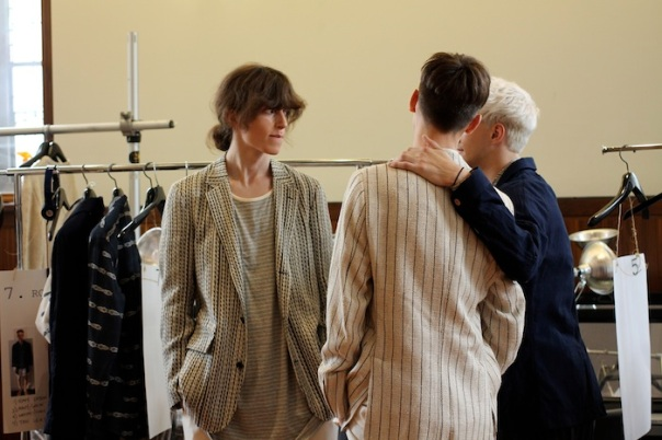 billy-reid-ss15-models-backstage-andrew-villagomez-31