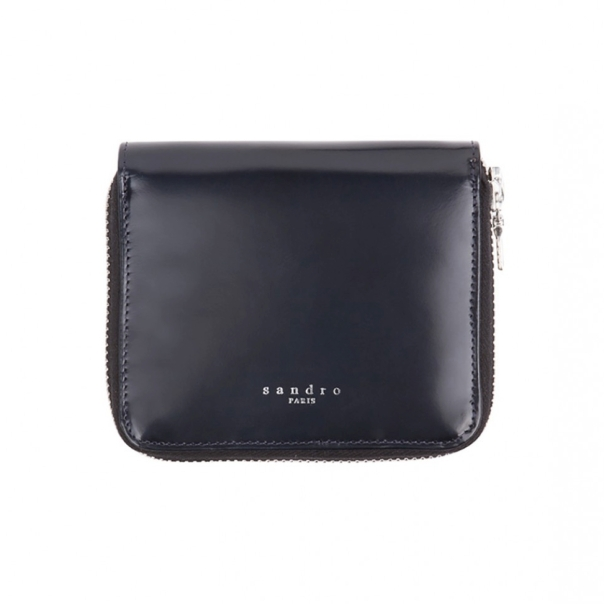 sandro-sleek-wallet