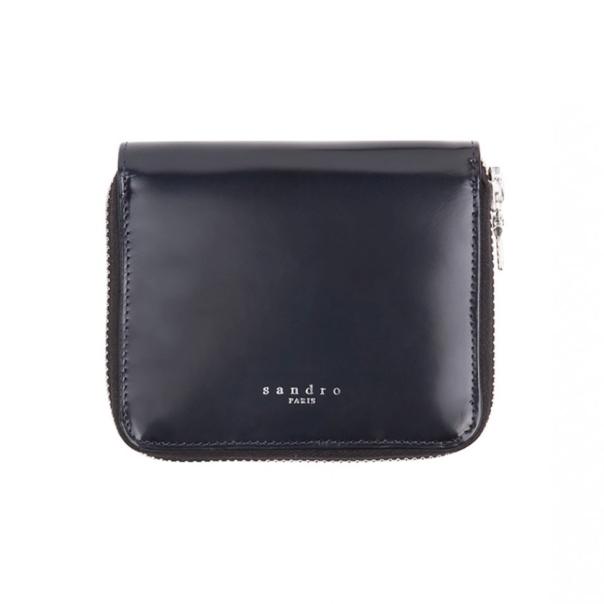 sandro-sleek-wallet